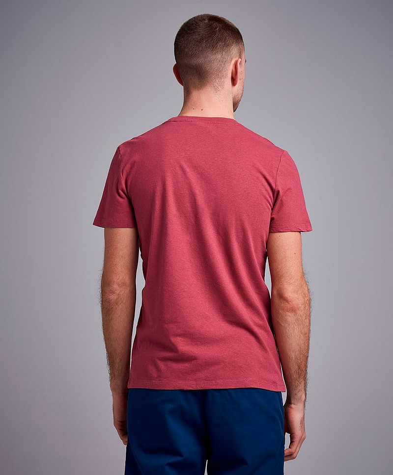 Barry Pocket Tee 3266