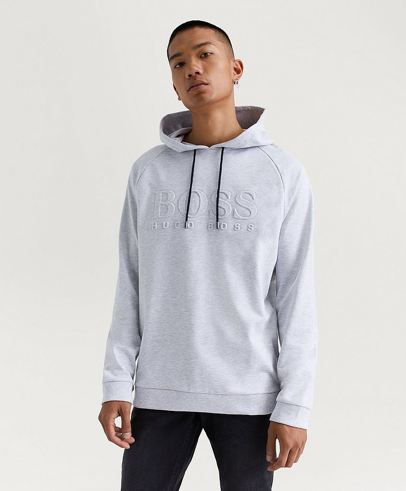 Heritage Sweatshirt Hooded