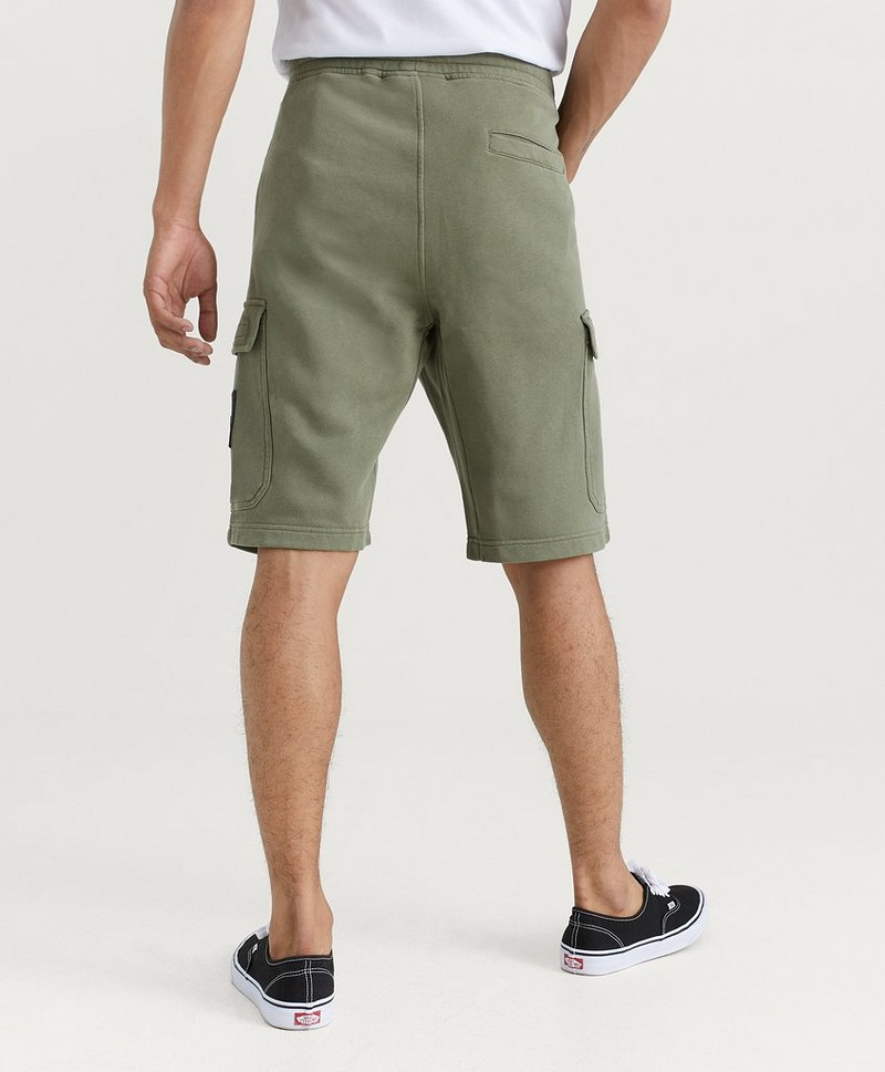 Army Jersey Shorts