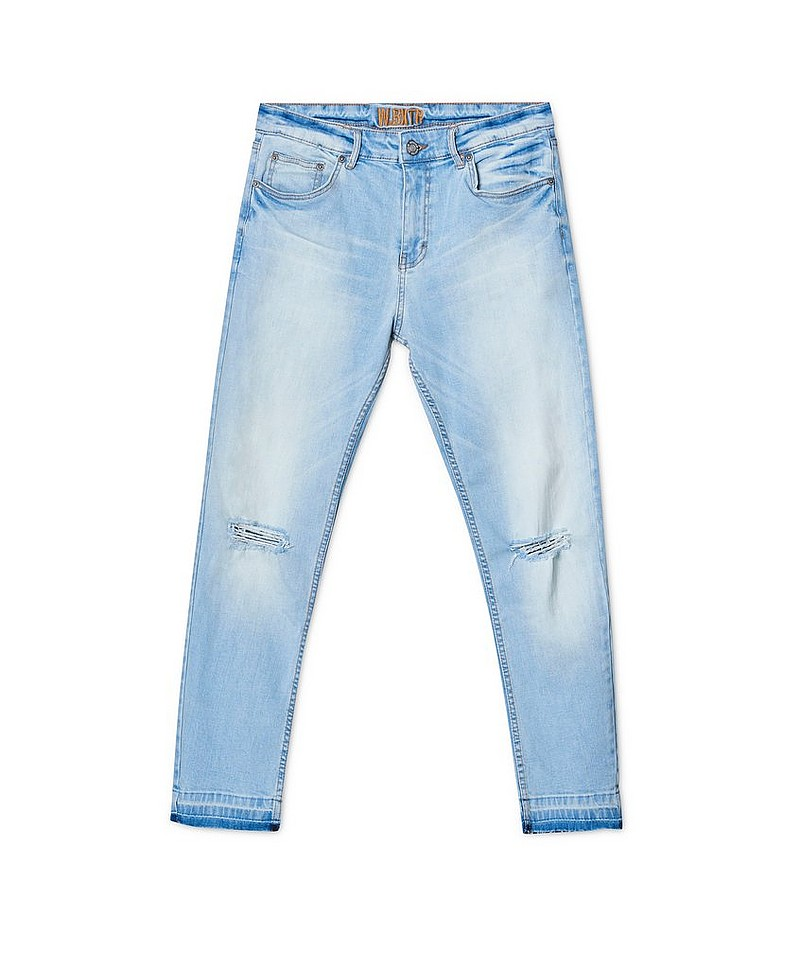 Toby Cropped Jeans