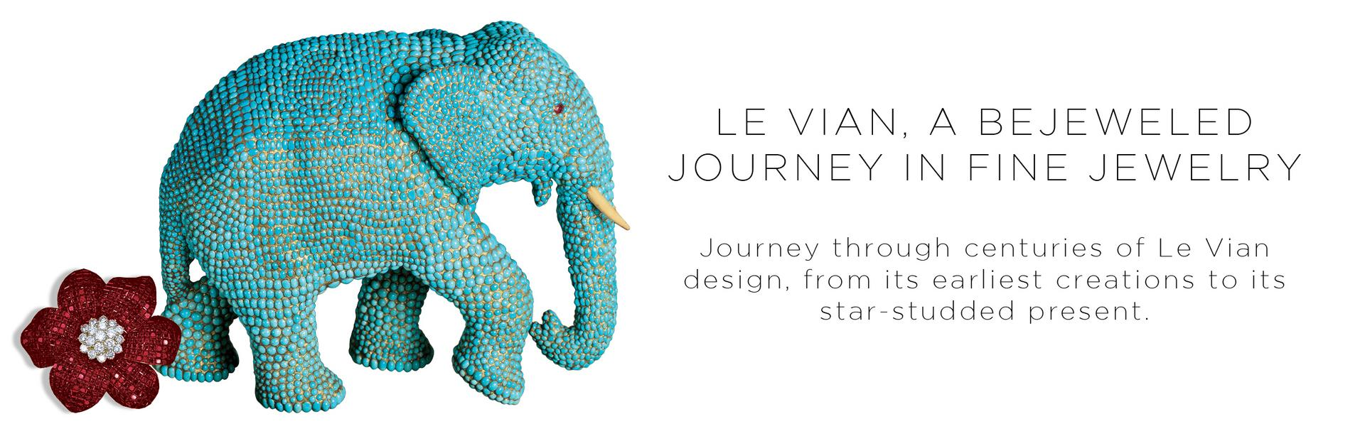 The History of Le Vian