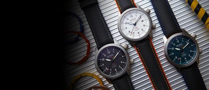 YOUR BREMONT. YOUR WAY.