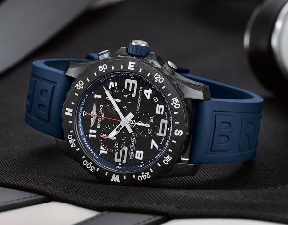 Breitling Endurance Pro watches at Ernest Jones