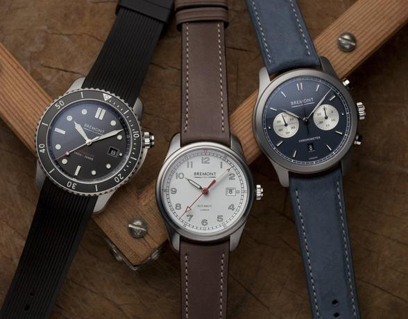 Bremont buying guide