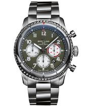 Breitling Aviator 8 at Ernest Jones
