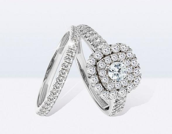 Jewellers Since 1949 - Diamond & Watch Specialist - Ernest Jones