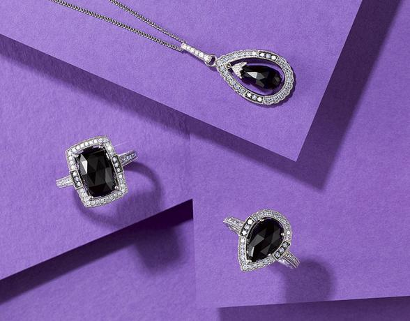 Exclusive Neil Lane Designs jewellery at Ernest Jones this Christmas