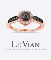 Le Vian Jewellery and Rings at Ernest Jones