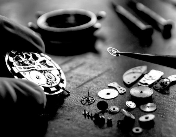 TAG Heuer Repairs and Servicing
