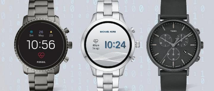 Smart Watches at Ernest Jones