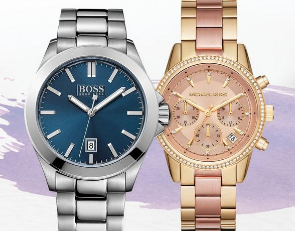 Sale watches at Ernest Jones