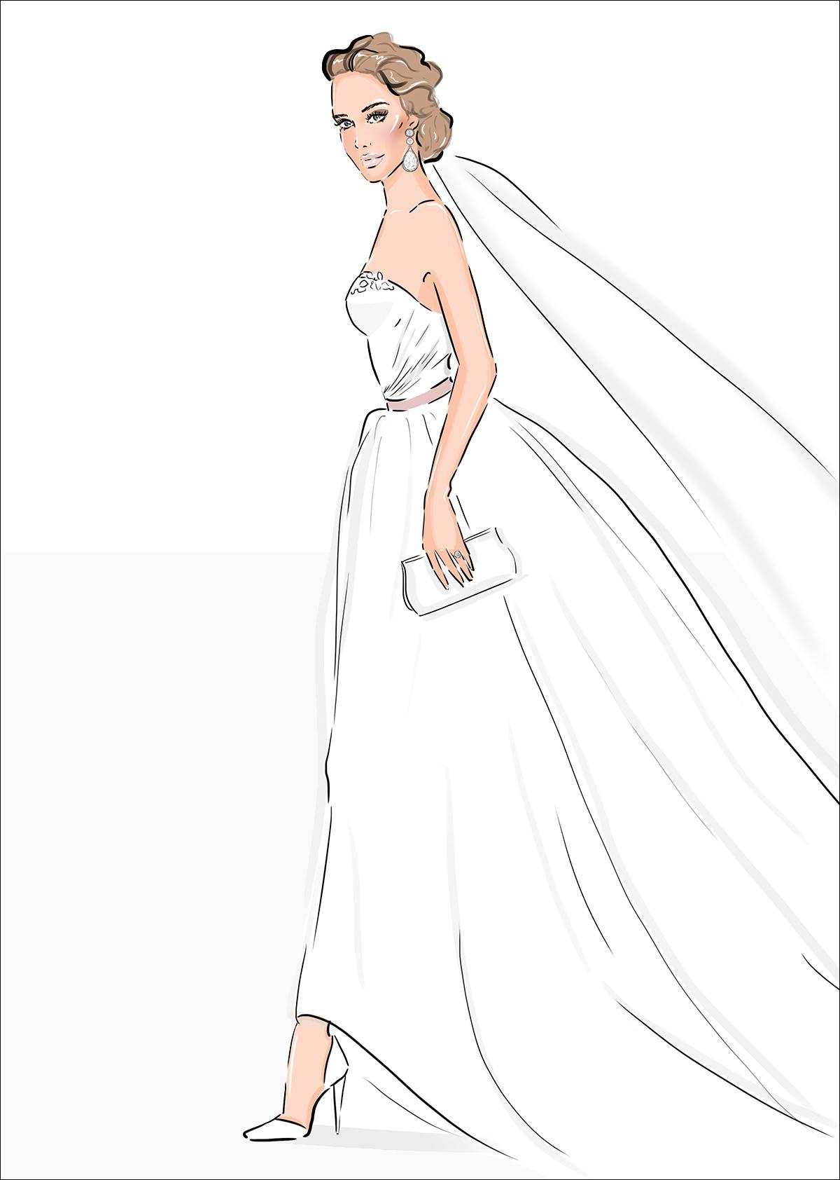 The Couture Bride