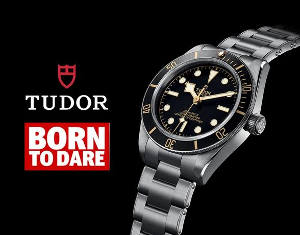 Tudor Watches: How to Spot a Watch Icon