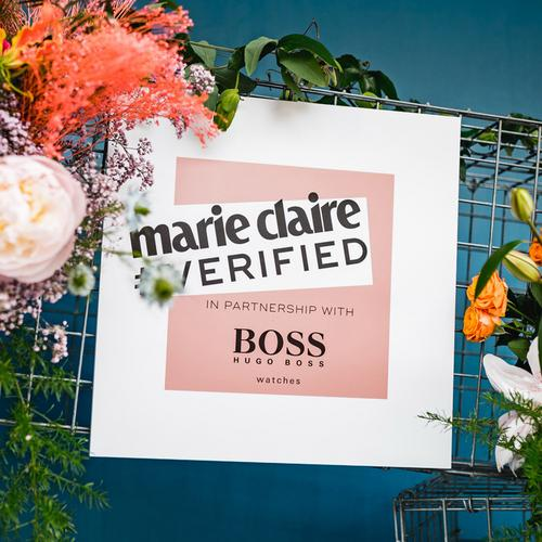 Boss Watches Marie Claire Verified