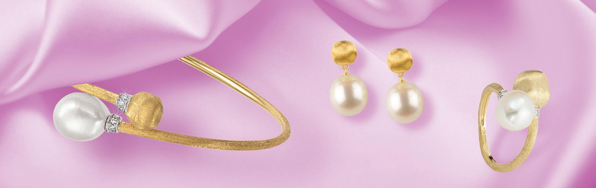 The Modern Girl's Guide to Wearing Pearls