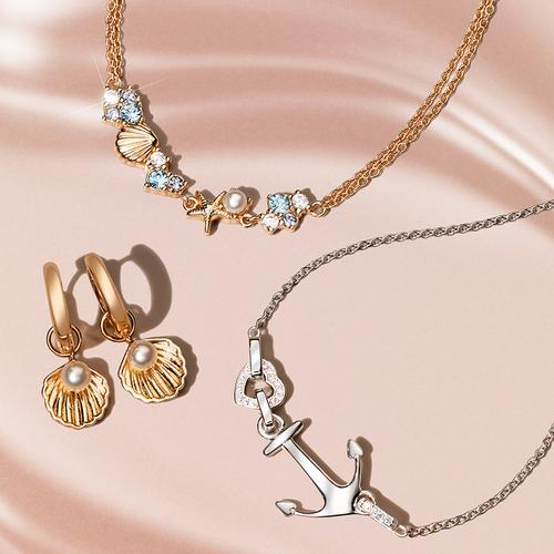 Olivia Burton and Thomas Sabo Jewellery