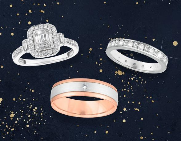 Discover Your Partner's Ring Size