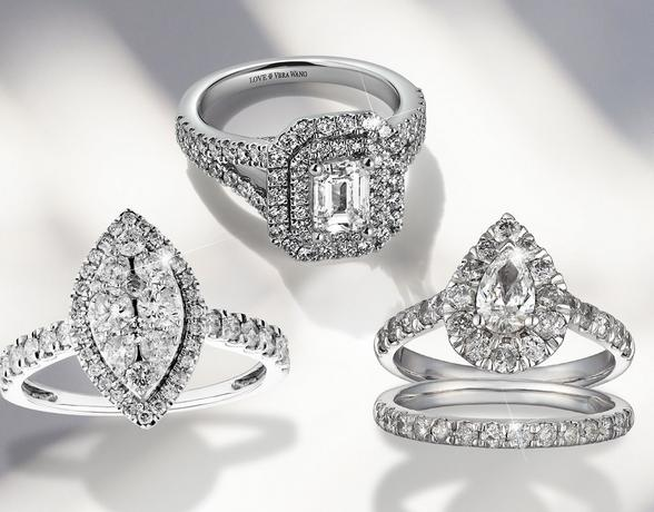 The Essential Fancy Cut Diamonds
