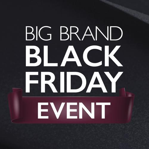 Ernest Jones Big Brand Black Friday Event