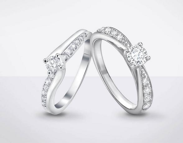 Sale Engagement Rings Under £1,000