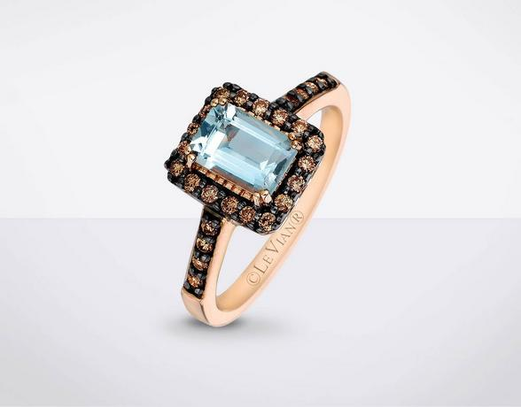 Gemstone Rings at Ernest Jones