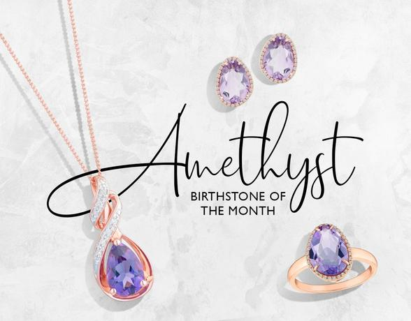 Birthstone of the Month at Ernest Jones