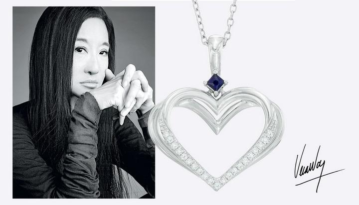 Vera Wang fashion jewellery at Ernest Jones