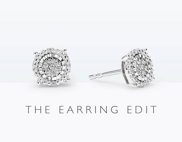 The Earring Edit from Ernest Jones