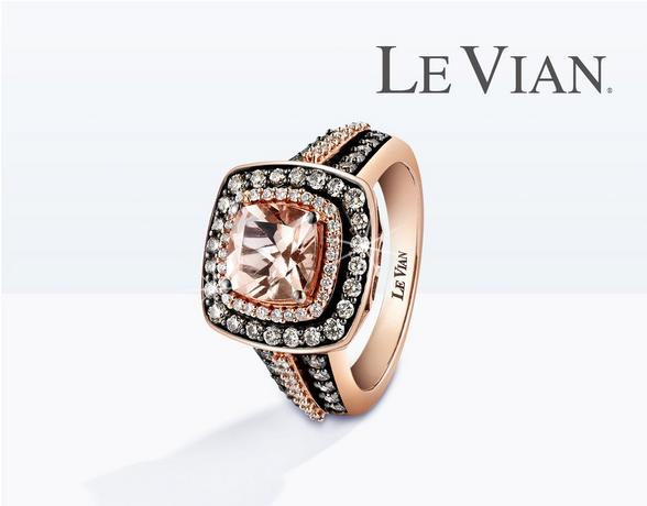 Le Vian at Ernest Jones