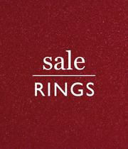 Up to half price rings