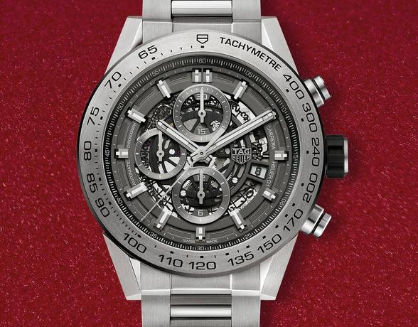 Sale TAG Heuer - up to 50% off at Ernest Jones