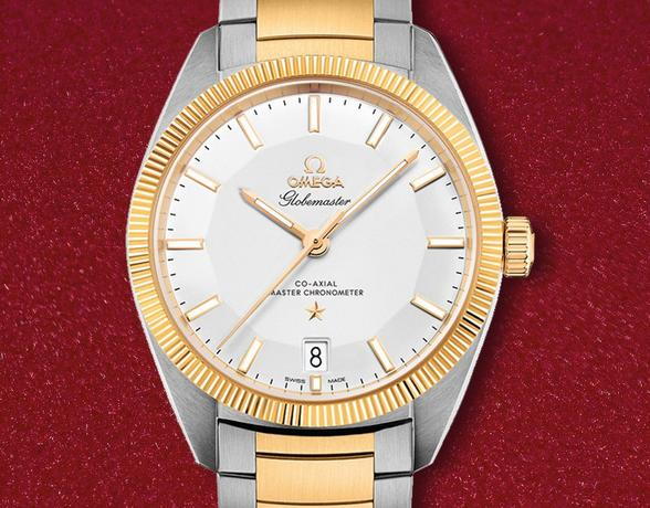 Sale Omega - up to 50% off at Ernest Jones