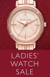 Ladies' Watch Sale