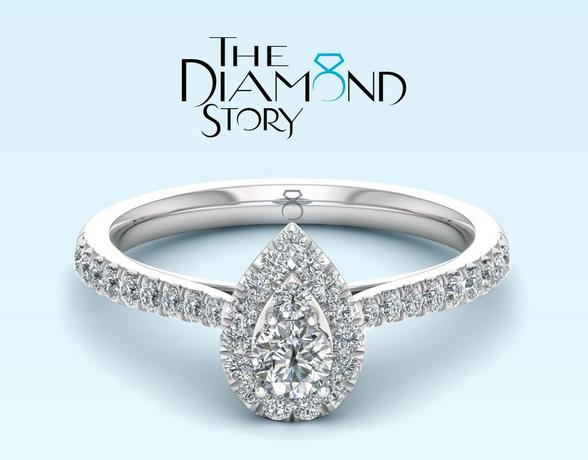 The Diamond Story at Ernest Jones