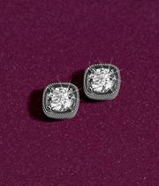 Diamond Earrings at in the Christmas collection at Ernest Jones