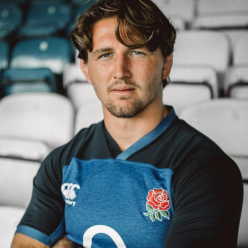 Meet England Rugby star and Bremont Ambassador, Tom Curry