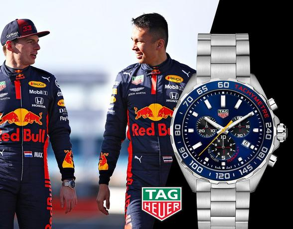 TAG Heuer Premier League