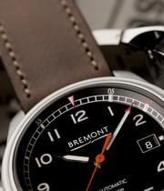 Bremont Airco- Named after the Aircraft Manufacturing Company Limited, one of the first British military aircraft manufacturers
