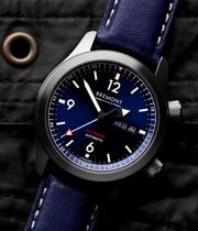 U-2- Military inspired timepieces