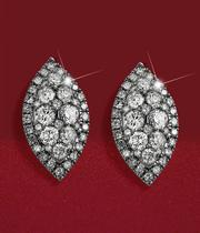 Earrings from Ernest Jones - now up to 50% off