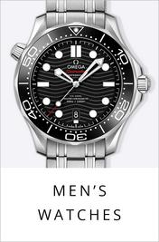 Men's watches at Ernest Jones