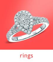 Up to half price sale Engagement Rings at Ernest Jones