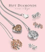 Hot Diamonds at Ernest Jones