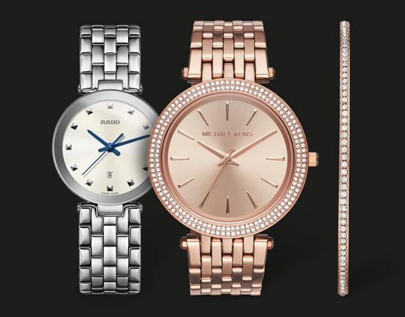 Find your new favourite timepiece from our incredible watch offers