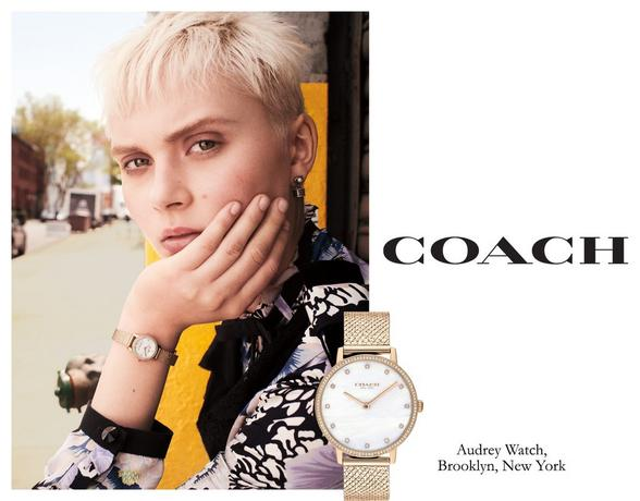 Coach, a Global Lifestyle Brand
