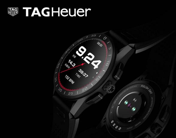TAG Heuer watches - Official Timekeeper of the Premier League