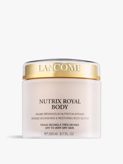 Lancôme-Nutrix-Nourishing-Restoring-Body-Cream