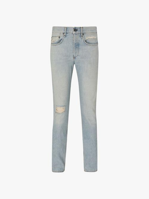 rag & bone, Pool Fit 2 Denim Jeans