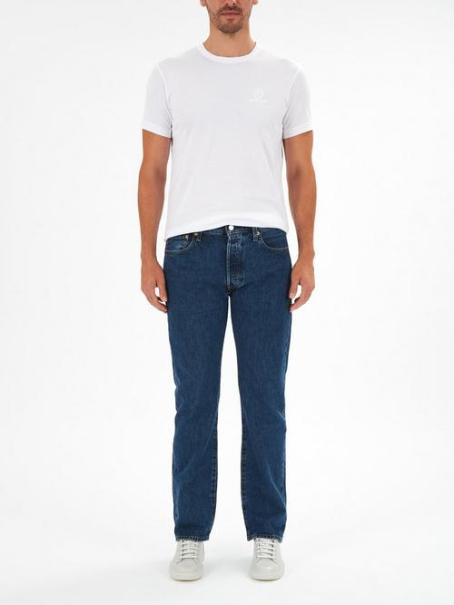 Levi's 501 Regular Fit Jeans