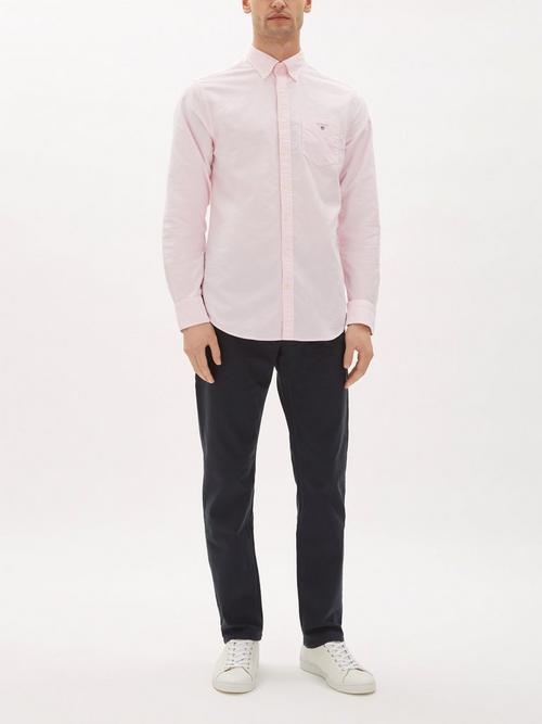 GANT Regular Fit Oxford Shirt